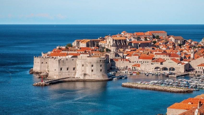 Най-вълнуващите Исторически Забележителности в Хърватия