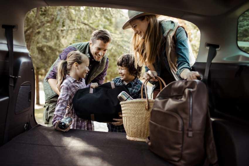 Хората които пътуват по често са по-щастливи