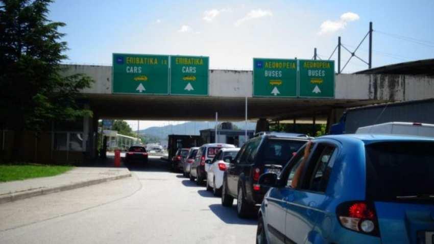 3 дни Карантина за пристигащите в Гърция