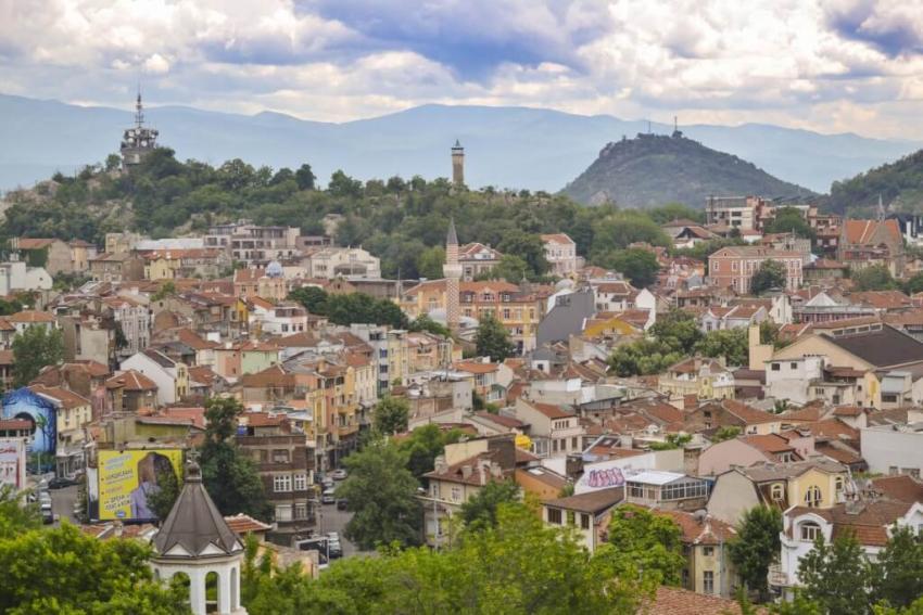 Какво си заслужава да посетим в Пловдив