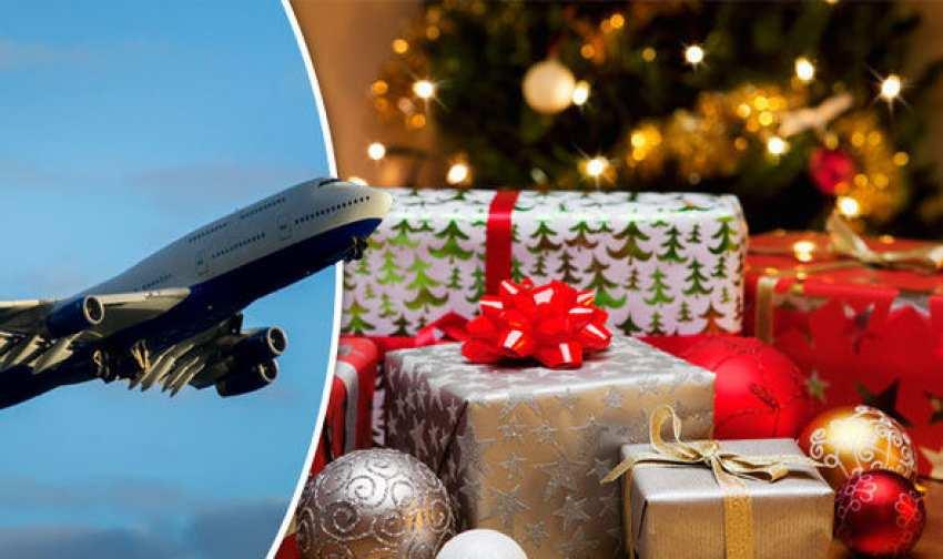 Оферти за Почивка на Коледа