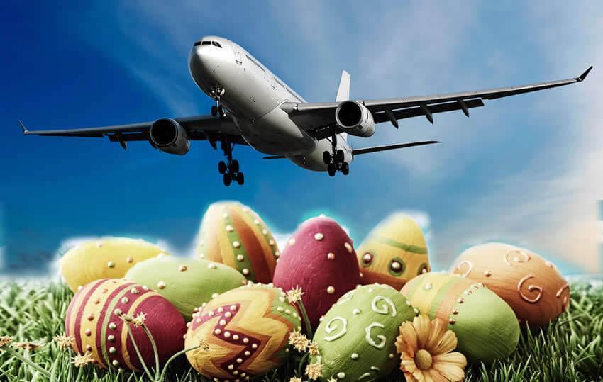 Почивки и Пътуване Великден и Гергьовден