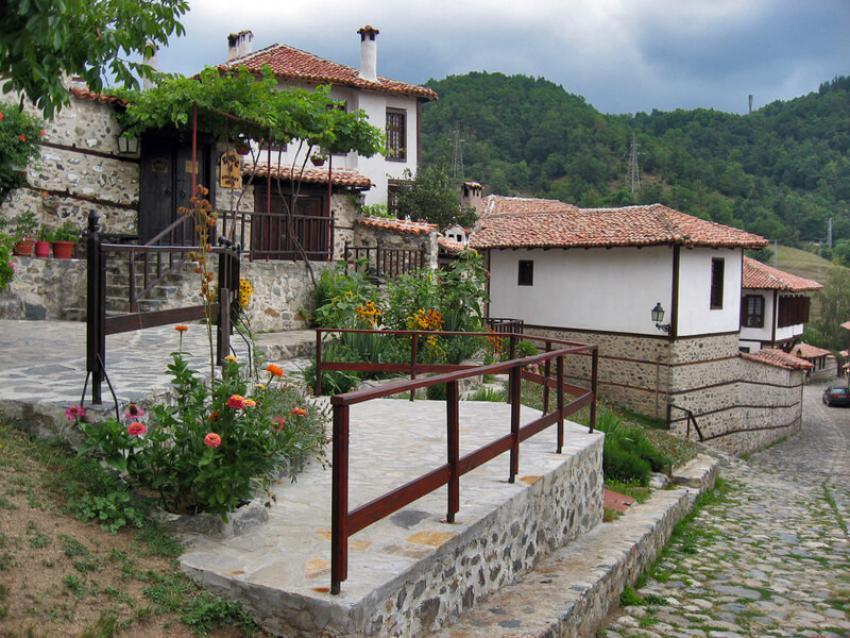 Златоград – Възрожденската Перла на Родопите