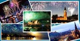 Оферти за Почивка на Нова Година 2018