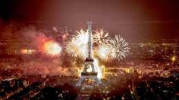 Къде и как по света празнуват Нова Година