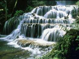 Водопад в България